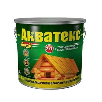 АНТИСЕПТИК АКВАТЕКС