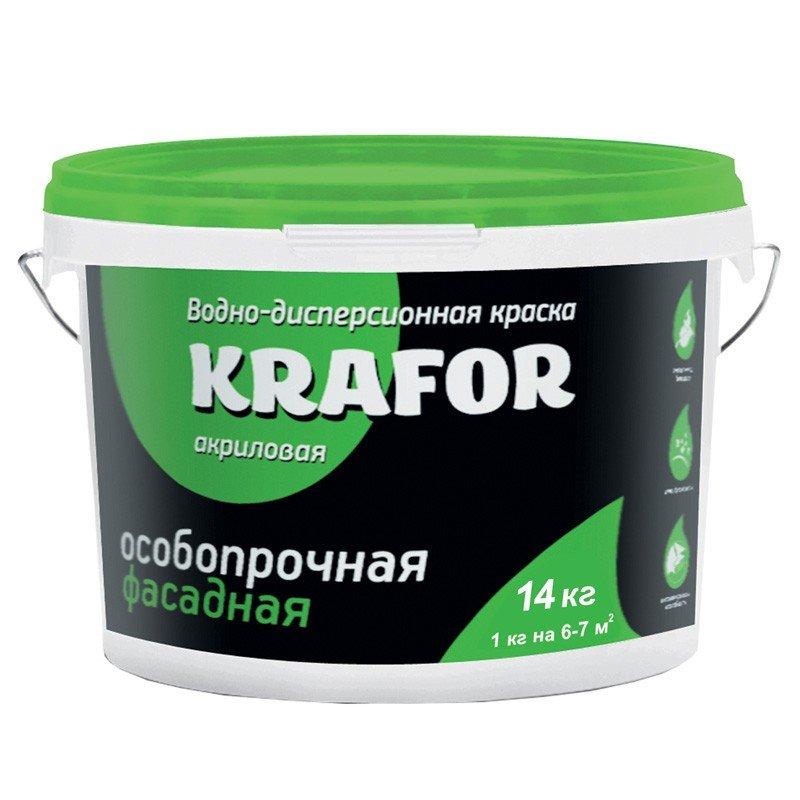 КРАСКА KRAFOR