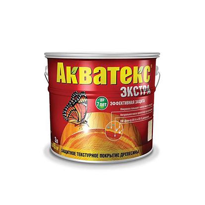 АНТИСЕПТИК АКВАТЕКС ЭКСТРА