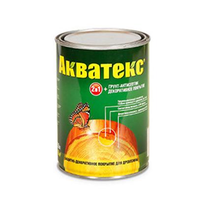 АНТИСЕПТИК АКВАТЕКС 0,8Л
