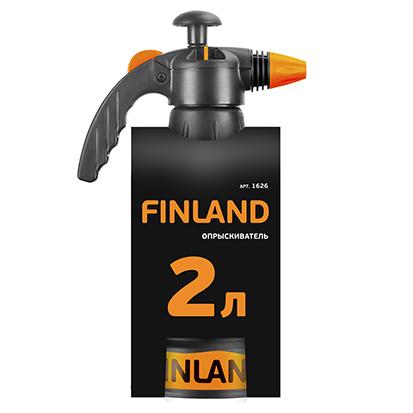 ОПРЫСКИВАТЕЛЬ FINLAND