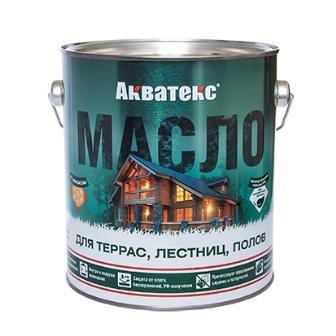 АНТИСЕПТИК АКВАТЕКС МАСЛО